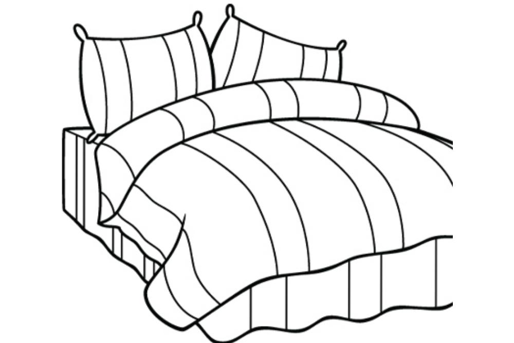 無印良品の羽毛布団